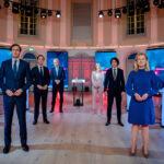 Verkiezingen Nederland