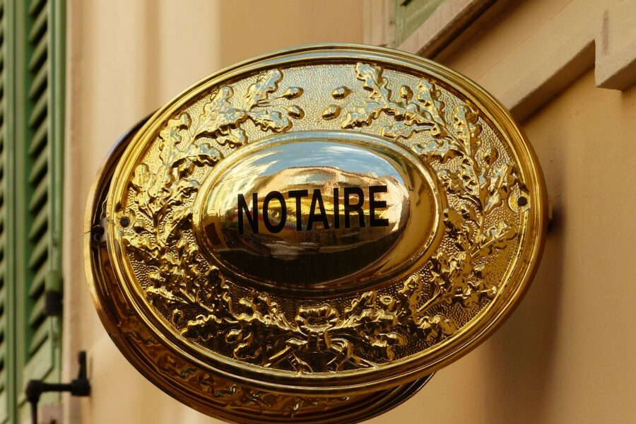 Notaris