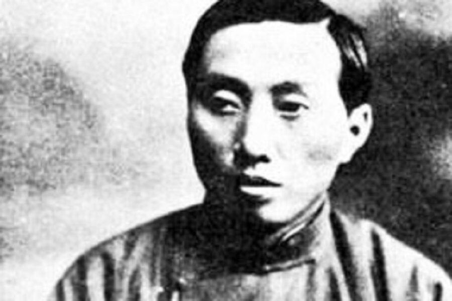 Chen Wangdao