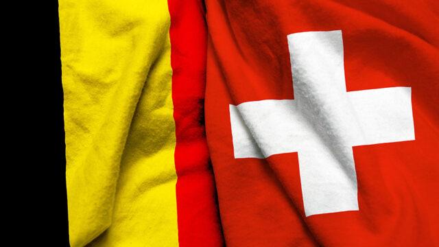 België is geen Zwitserland