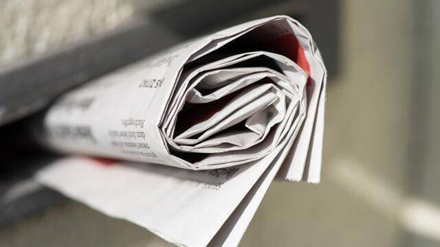 Krantenbedeling krijgt riante subsidies