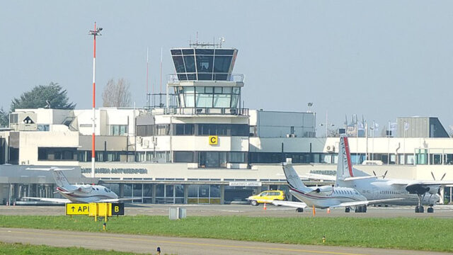 luchthaven