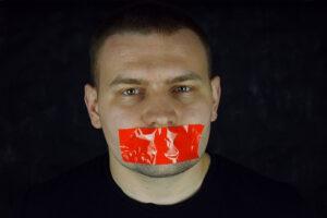 vrije meningsuiting
