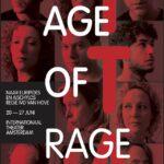 Age of Rage Ivo Van Hove