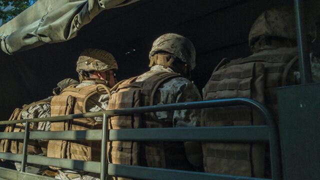 Investeren in defensie zorgt voor onze veiligheid