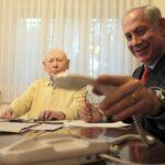 The Netanyahus
