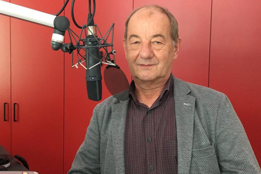 Johan Ackaert