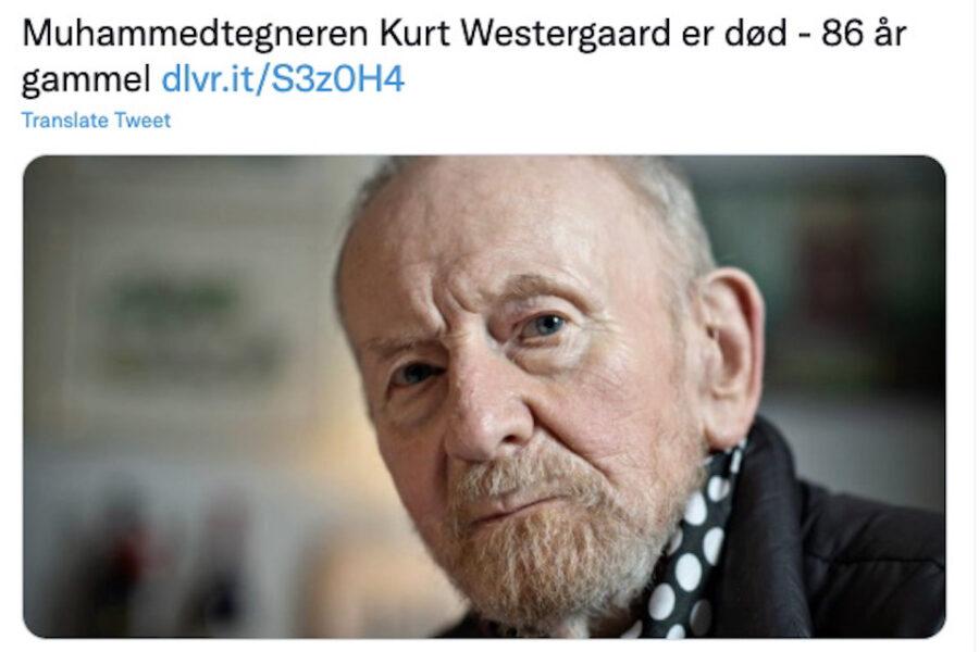 Westergaart