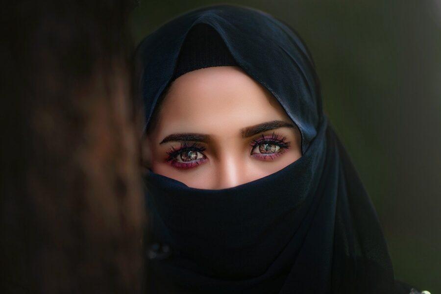hoofddoekenverbod