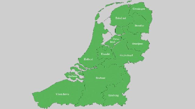 Groot-Nederland