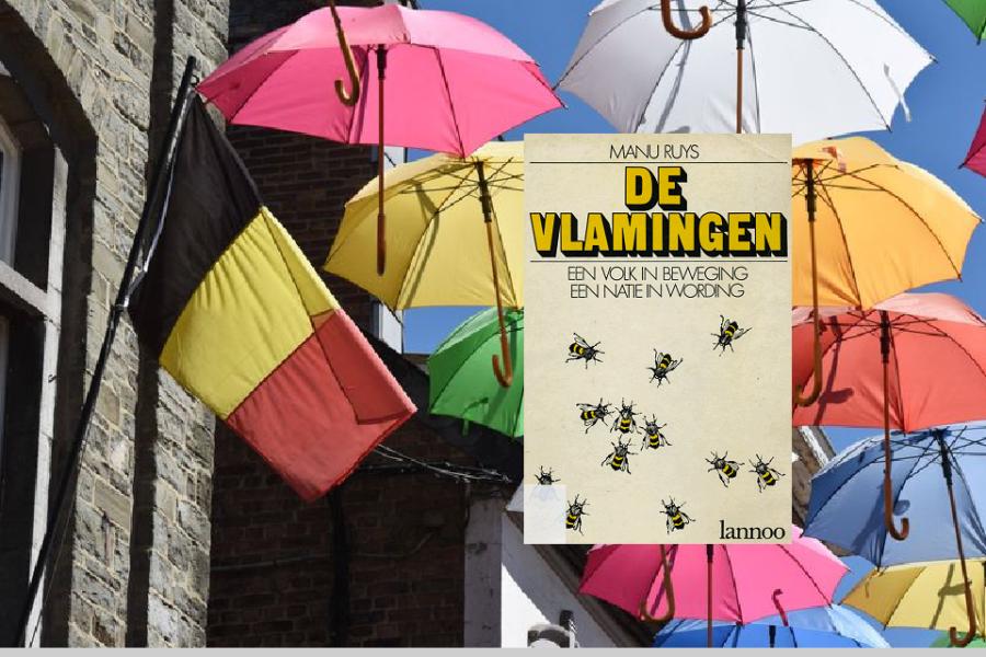 Is Vlaanderen een Natie?