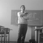 leraar