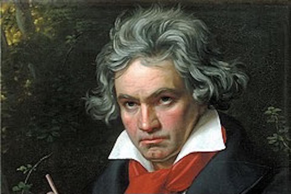 Woke wetenschap: Ludwig van Beethoven was een Afrikaan - Doorbraak.be