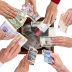 partijfinanciering
