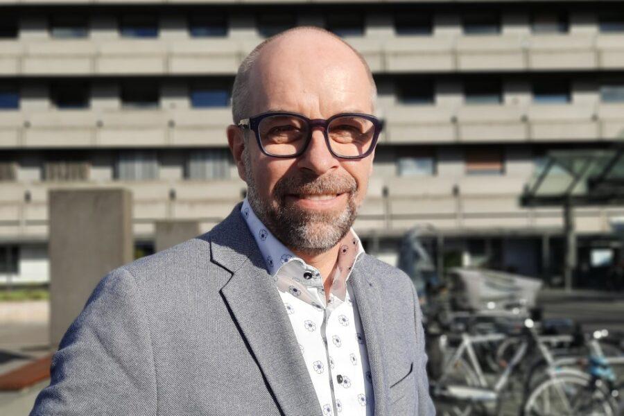 Renaud Mazy